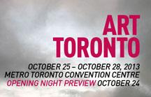art toronto 2013 logo