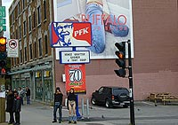 Untitled (PFK vs. Buffalo) - Montreal