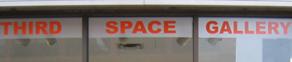 third spaced logo